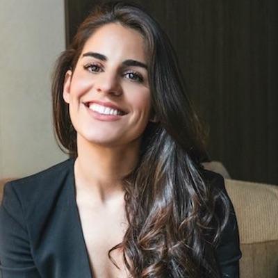 Veronica Civiero