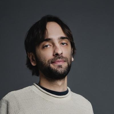 Matteo Palumbo
